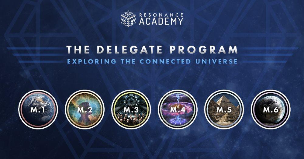 The Delegate Program